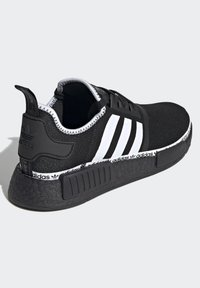 adidas Originals - NMD_R1 - Sneakers - black