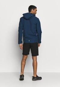 Regatta - BIRCHDALE - Hardshell jacket - dark denim - 2