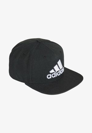 SNAPBACK CAP - Cap - black