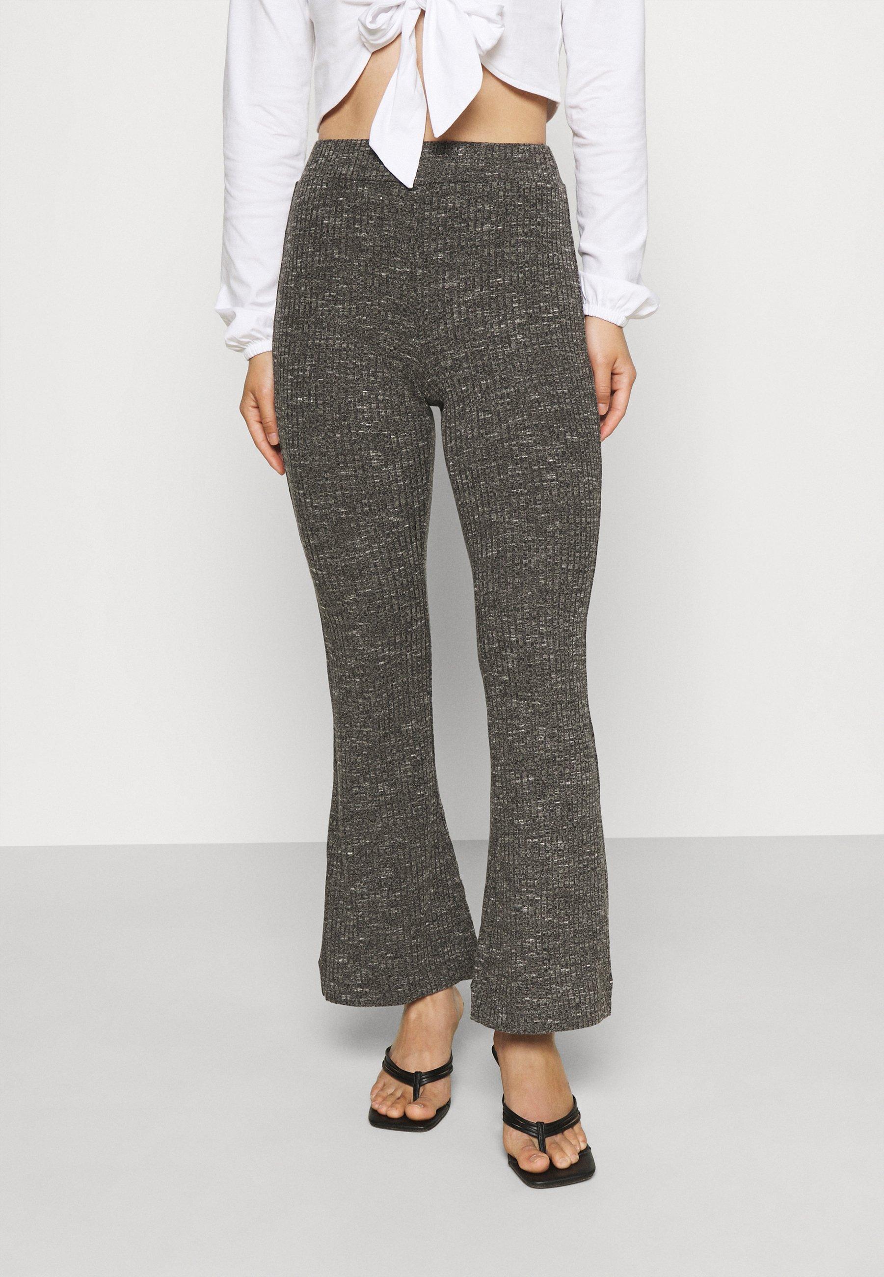 Women VMKAMMA FLARED PANT  - Trousers