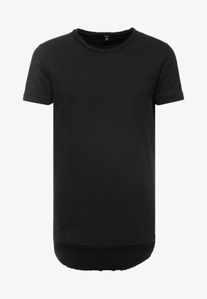 MILO - T-shirt basique - black