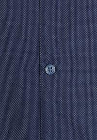 Esprit Collection - STICHT - Skjorta - navy - 6