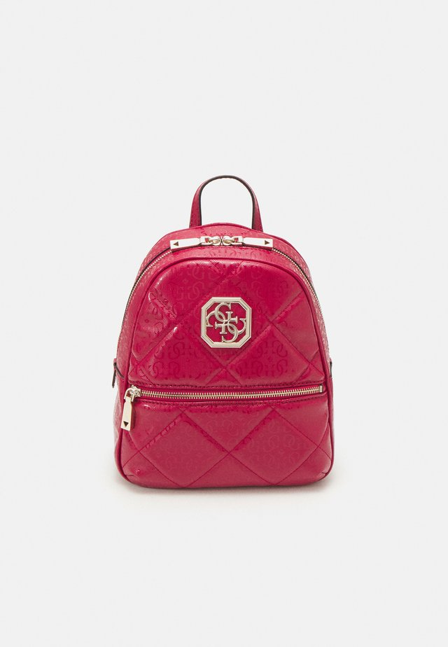 DILLA BACKPACK - Rucksack - berry