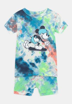 DISNEY MICKEY MOUSE TODDLER BOY - Pyjamas - multi-coloured