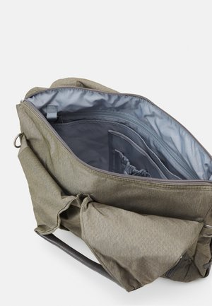 NECKLINE BAG SPIN DYE  - Baby changing bag - gold-coloured