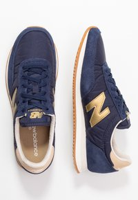 New Balance - WL720 - Zapatillas - navy - 3