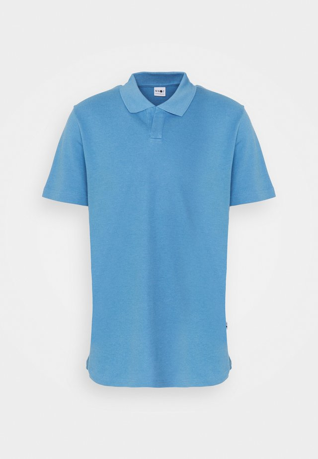 PAUL  - Polo - bright blue