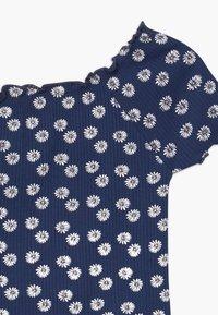 Blue Seven - TEEN GIRL DAISY - T-shirt print - dunkelblau - 2