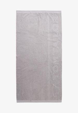 Beach towel - silber/silver
