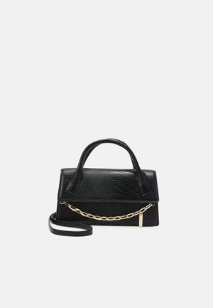 BURIA - Handbag - black