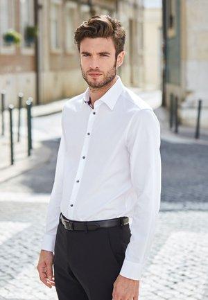 SIGNATURE - Camicia elegante - white
