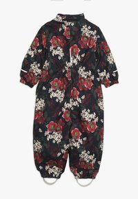 Name it - NMFSNOW08 SUIT BIG FLOWER - Overall - dark sapphire - 3