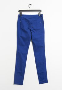 ONLY - Leggings - Trousers - blue - 1