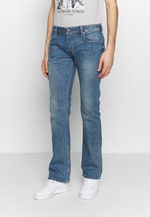 ZATINY - Jeans Bootcut - light blue denim