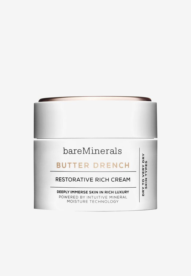 BUTTER DRENCH - Dagcrème - -