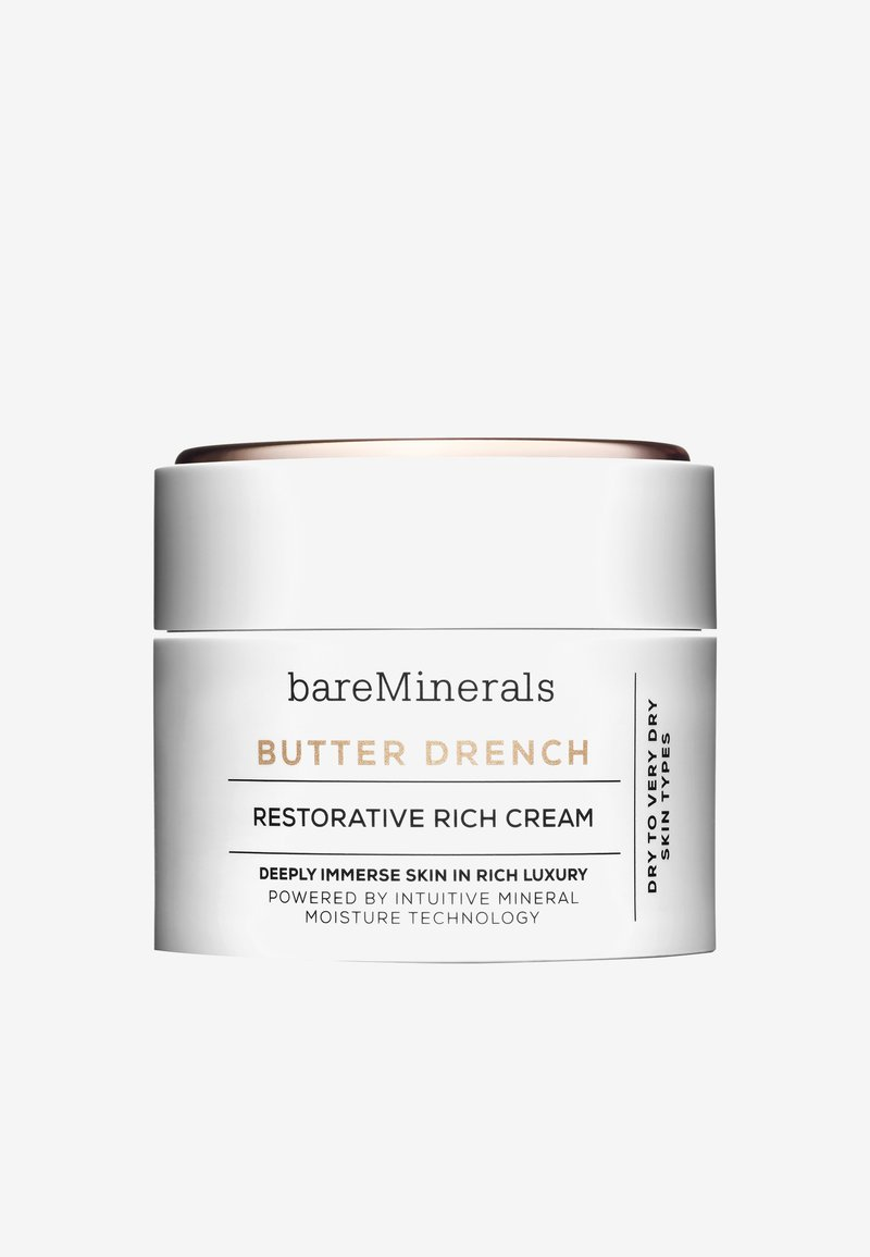 bareMinerals - BUTTER DRENCH - Face cream - -