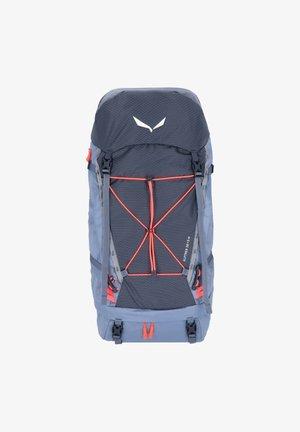 Hiking rucksack - ombre blue/flintstone