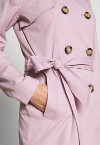 ONLY Tall - ONLVALERIE - Trench - keepsake lilac - 4