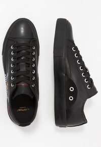 Ed Hardy - RACER  - Sneakers - black - 1