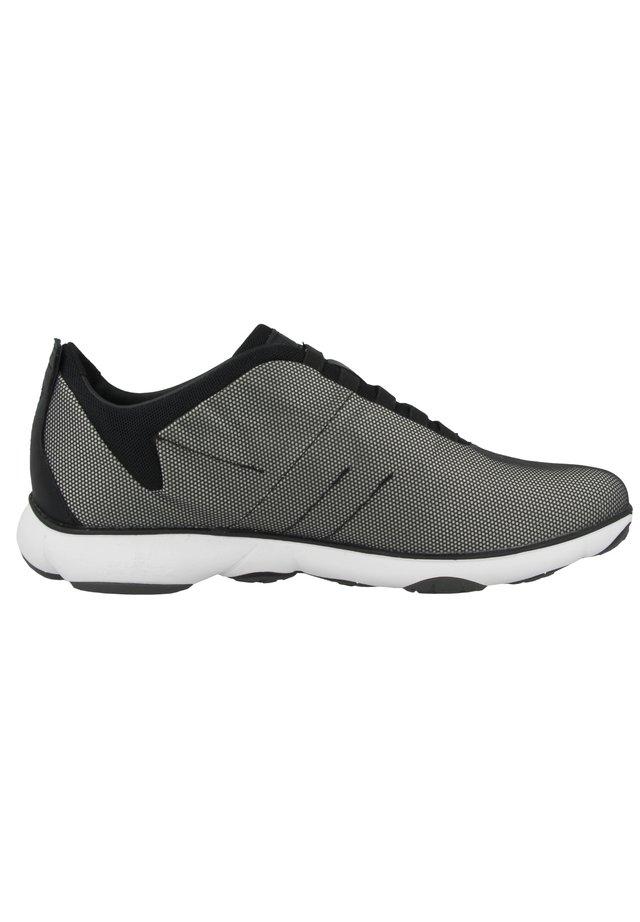 Slipper - grey (u02d7a0002ec1006)