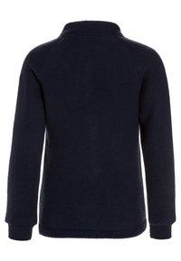 mikk-line - JACKET - Fleece jacket - blue nights - 1