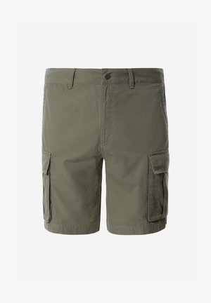 M ANTICLINE CARGO SHORT - EU - Sports shorts - agave green
