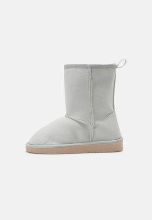 CLASSIC UNISEX - Slippers - winter grey