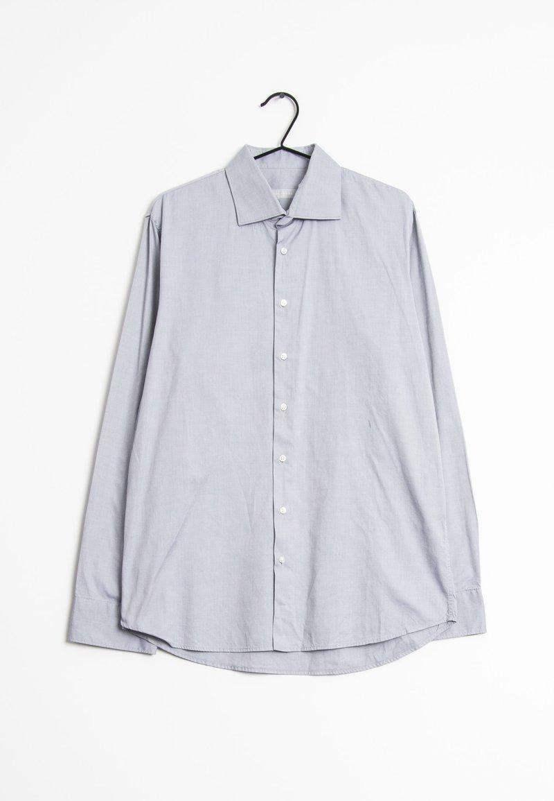 Strenesse Men - Chemise - grey