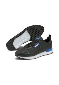 Puma - Sneakers laag - black dresden blue - 1