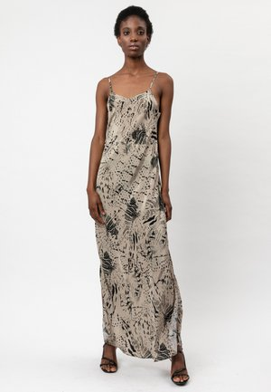 ROOTS  - Maxi-jurk - taupe
