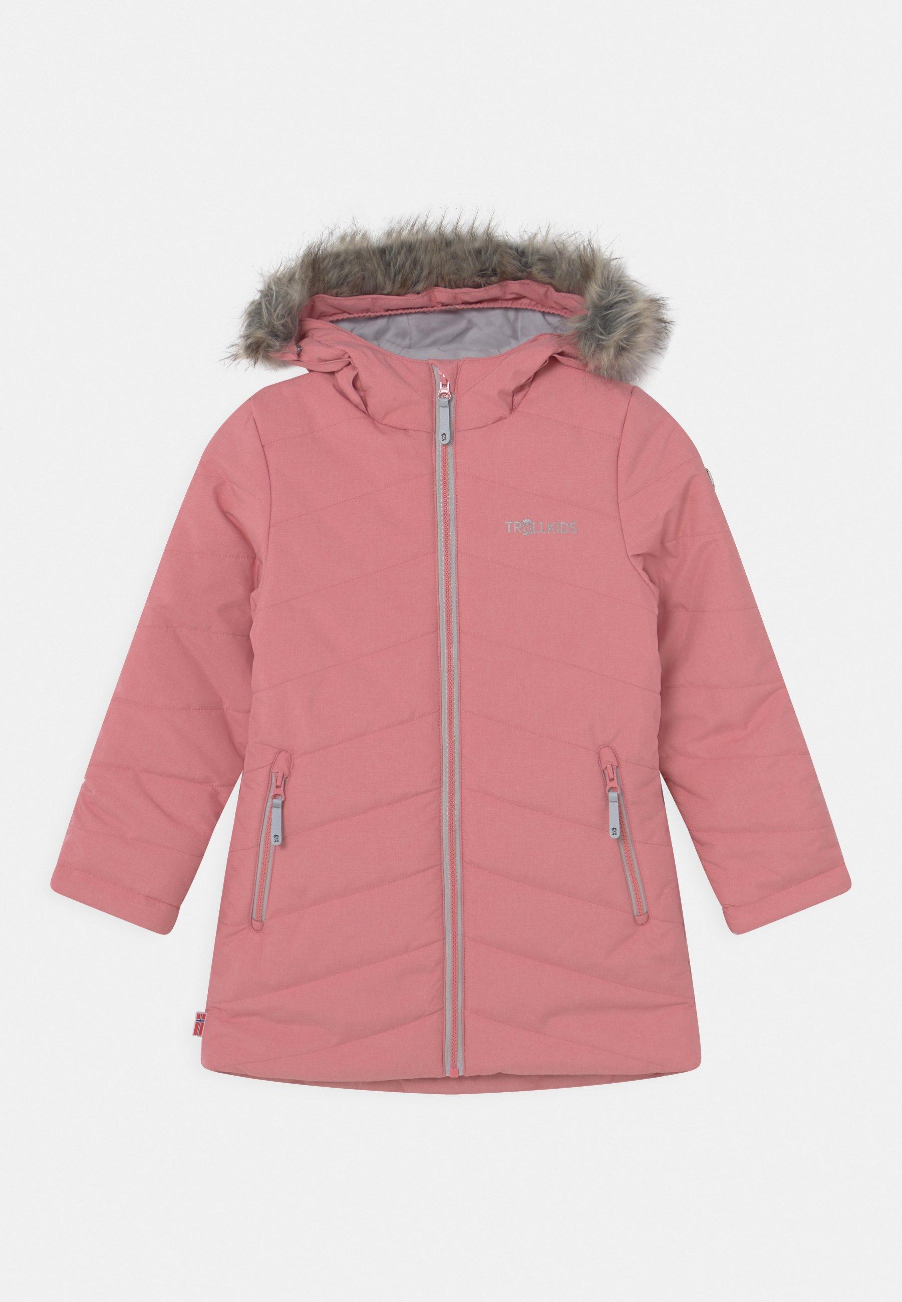 Kids GIRLS LIFJELL - Winter coat