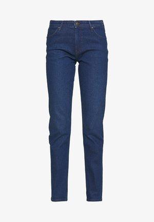 MARION STRAIGHT - Straight leg jeans - dark worn