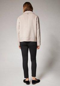 comma - Short coat - ivory - 3