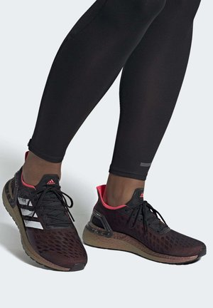 ULTRABOOST PB SHOES - Trail running shoes - black