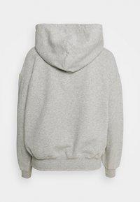 Polo Ralph Lauren - SEASONAL SLEEVE - Hoodie - grey - 6