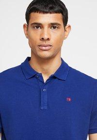 Scotch & Soda - CLASSIC GARMENT  - Polo shirt - navy - 3