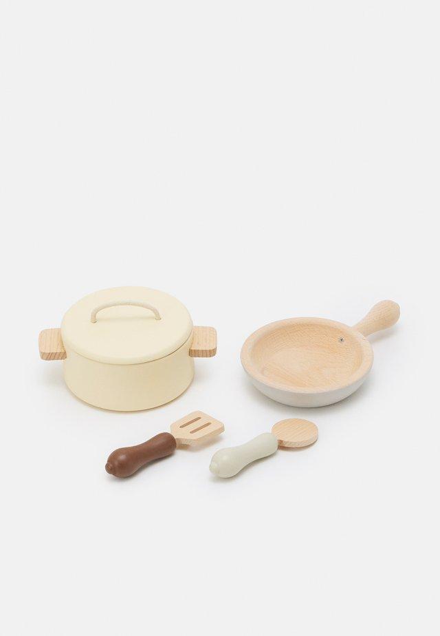 POTS AND PANS UNISEX - Lelu - multicoloured