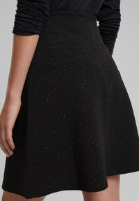 edc by Esprit - A-line skirt - black - 4