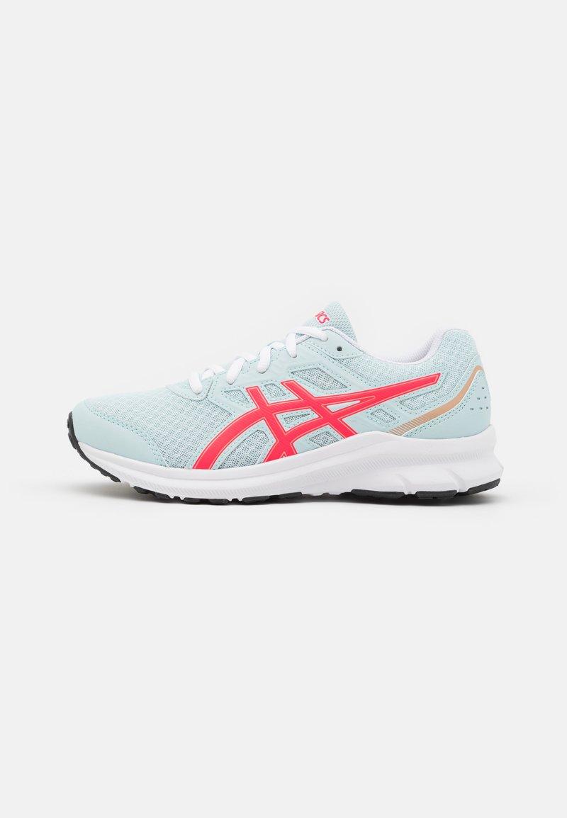 ASICS - JOLT 3 - Neutral running shoes - aqua/diva pink