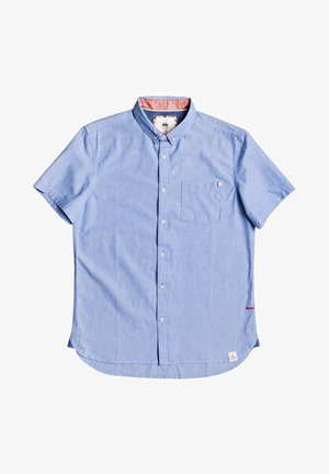 WILSDEN - Shirt - stone wash