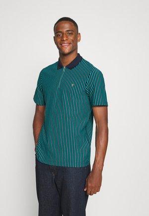 BOCA - Polo shirt - turquoise