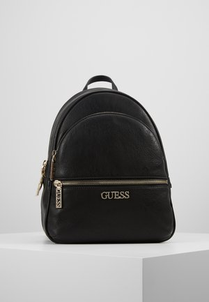 MANHATTAN  - Rucksack - black