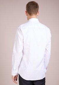 JOOP! - PANKO - Formal shirt - weiß - 2