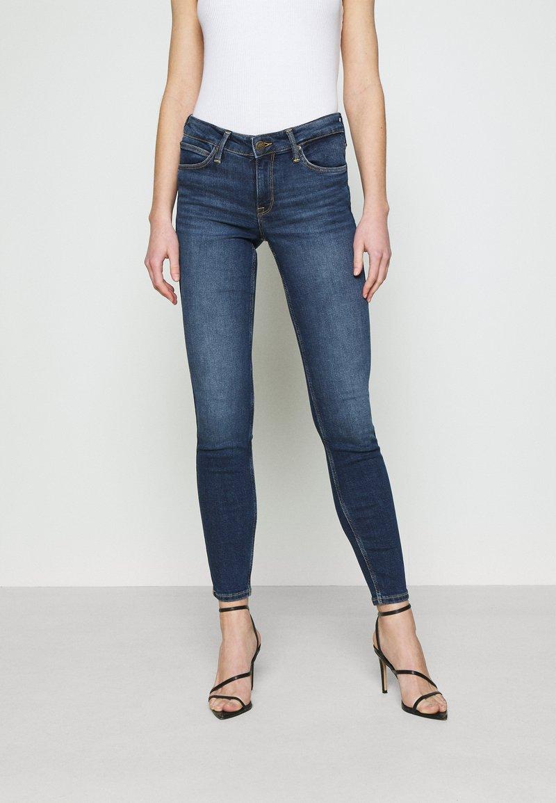 Lee - SCARLETT - Jeans Skinny Fit - mid martha