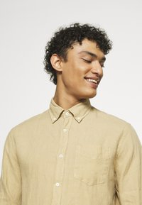 NN07 - LEVON  - Shirt - sable khaki - 3