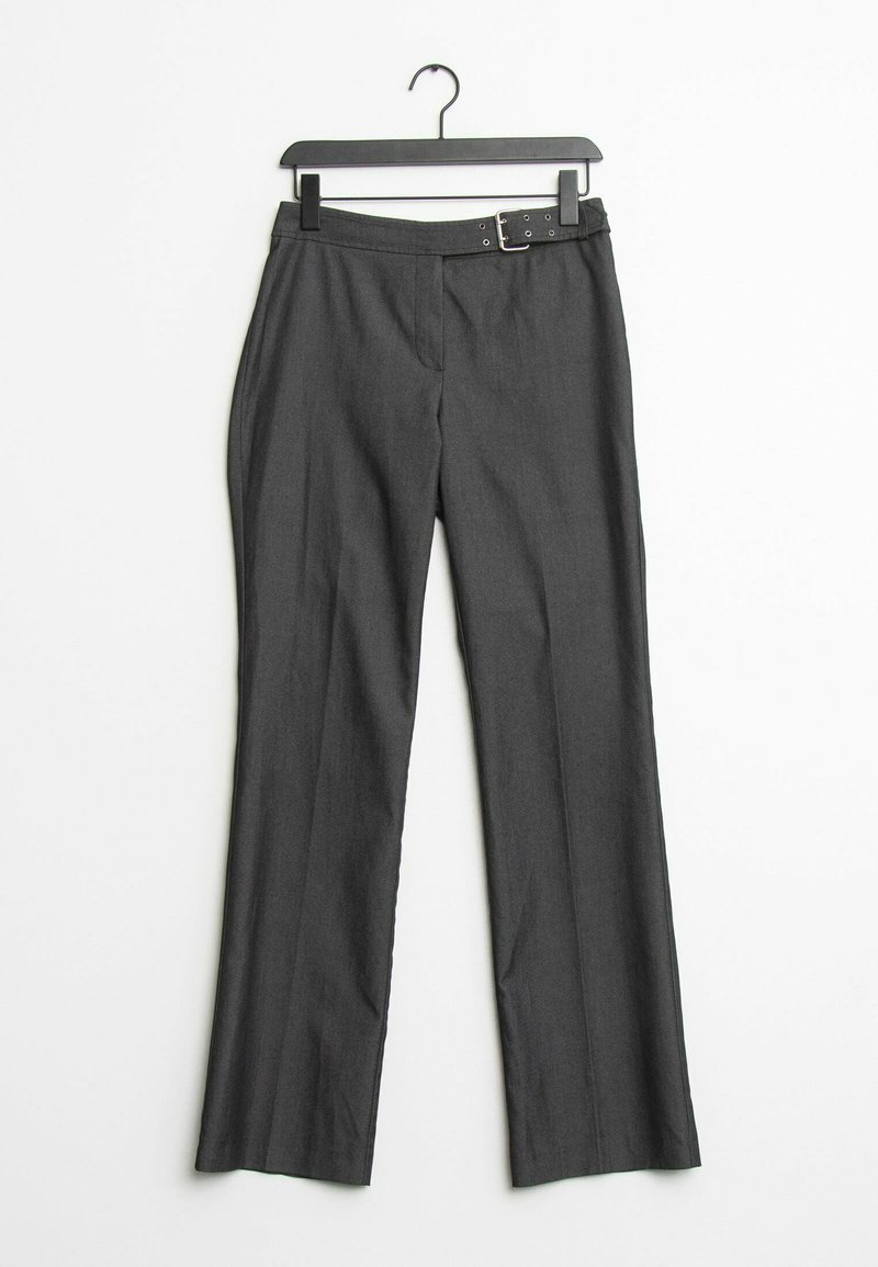 Olsen - Trousers - grey