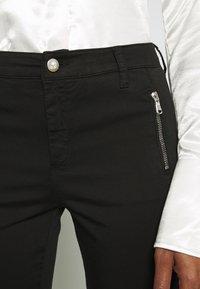 Liu Jo Jeans - PANT - Bukse - nero - 3