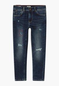 Pepe Jeans - DICE - Jeansy Skinny Fit - denim - 0