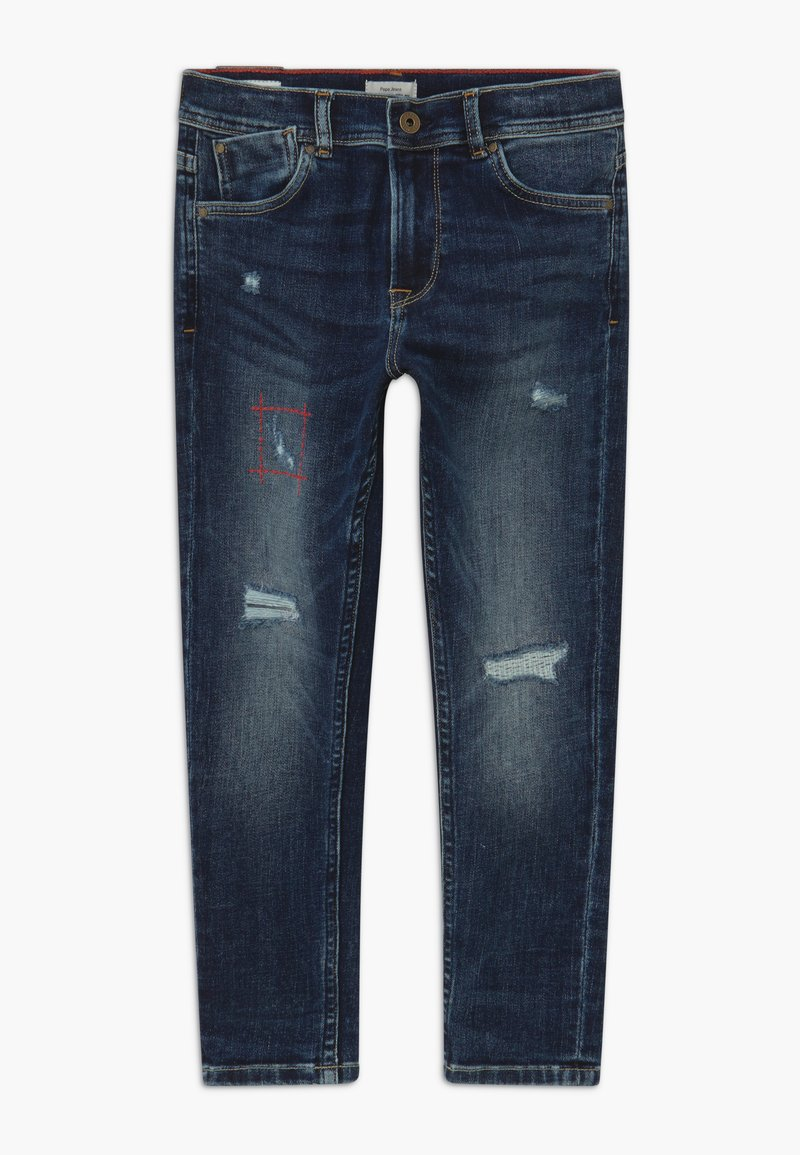 Pepe Jeans - DICE - Jeansy Skinny Fit - denim