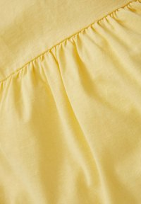 DeFacto - 2 PACK - Robe d'été - yellow - 4